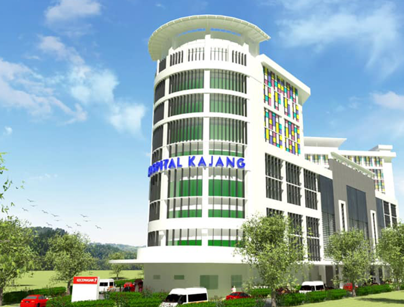 Kajang Women and Children Hospital