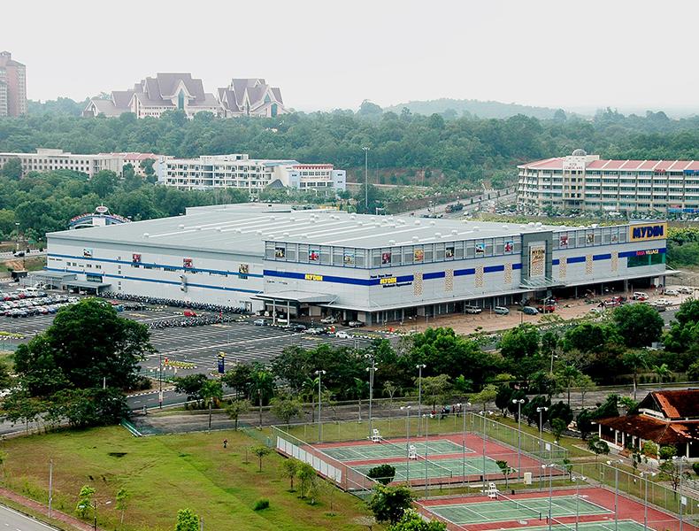 Mydin Hypermarket
